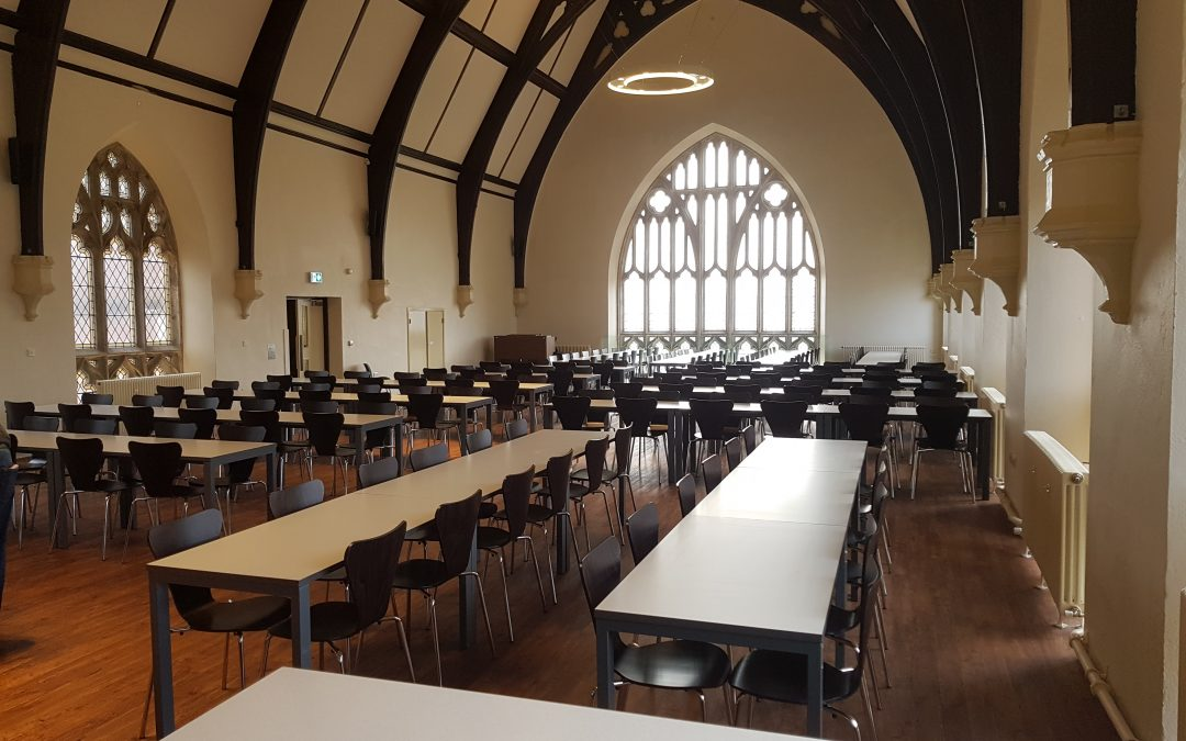 School Dining Hall
