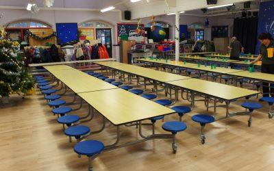 Primary School Dining Room