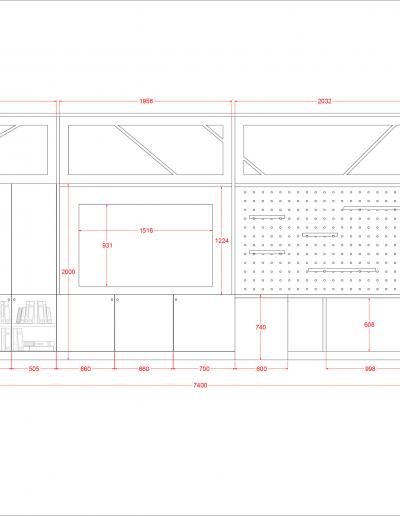 Teacher Wall - Design Option B Front V3